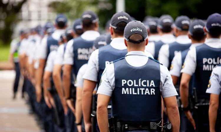 Polícia Militar convoca aprovados