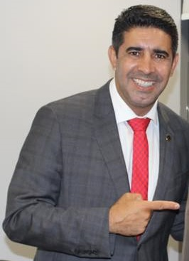 Ministério Público eleitoral declina de competência, porém Deputado Distrital Rossevelt Vilela é indiciado.