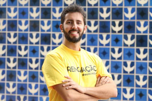 ENTREVISTA: Deputado Distrital Leandro Grass – REDE