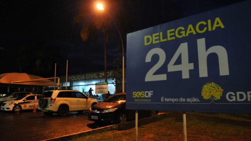 Portaria da Polícia Civil do Distrito Federal fixa limites circunscricionais de suas Delegacias
