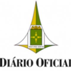 Novas leis publicadas no Distrito Federal