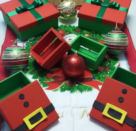 Valorize nossa cidade comprando seu presente de natal de quem aqui produz