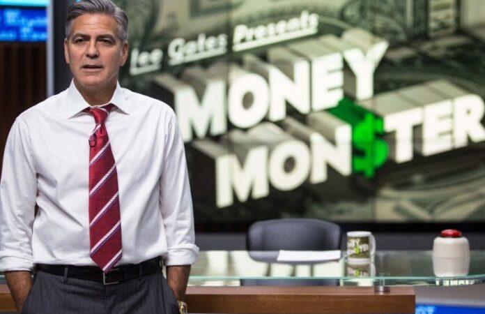 George Clooney doou U$ 1 milhão a cada um dos 14 amigos e revela motivo