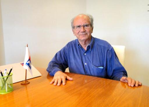 Jofran Frejat, ex-secretário de Saúde e pré-candidato ao GDF morre em Brasília