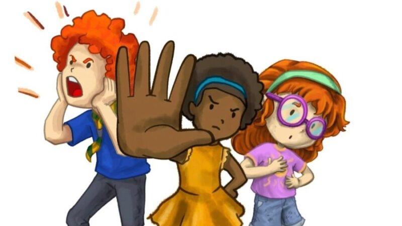 Eu Me Protejo: Cartilha ensina crianças a prevenir abusos sexuais