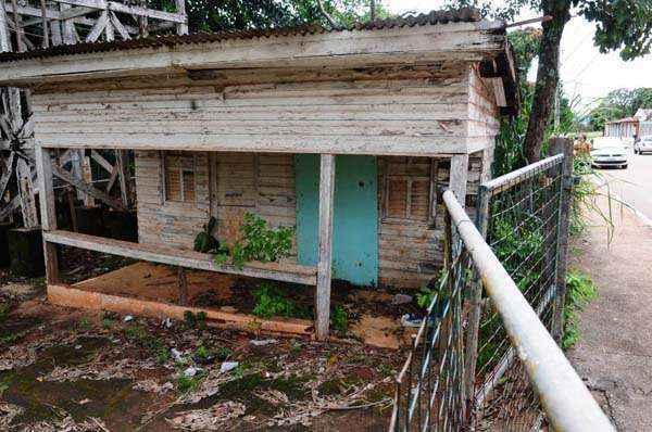 Começa o processo de resgate do Conjunto Fazendinha, na Vila Planalto