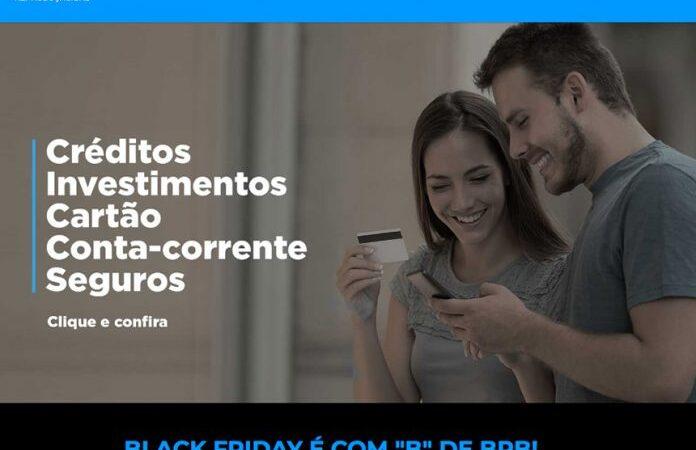 BRB lança pacote de descontos especiais para a Black Friday