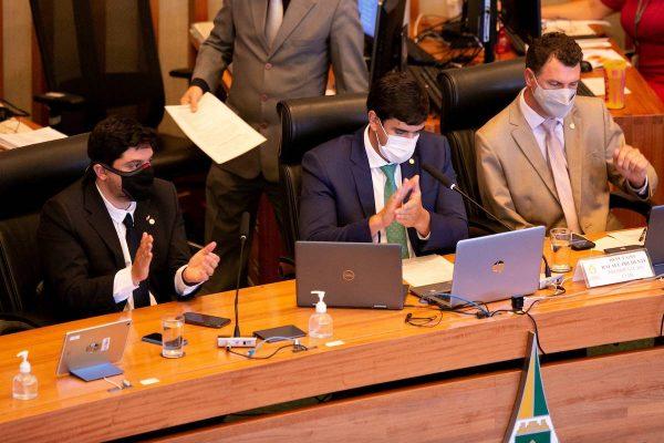 Decisão do STF pode ter reflexos na eleição da mesa diretora da Câmara Legislativa do Distrito Federal