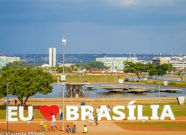 "GDF lança exposição ""Brasília em Foto"""