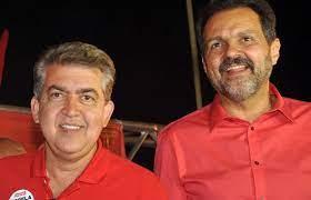 Ex-governandor Agnelo Queiroz e ex-secretário Rafael Barbosa um ano depois de operação sequer são denunciados