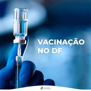 Ampliada vacinação para público de 44 e 45 anos
