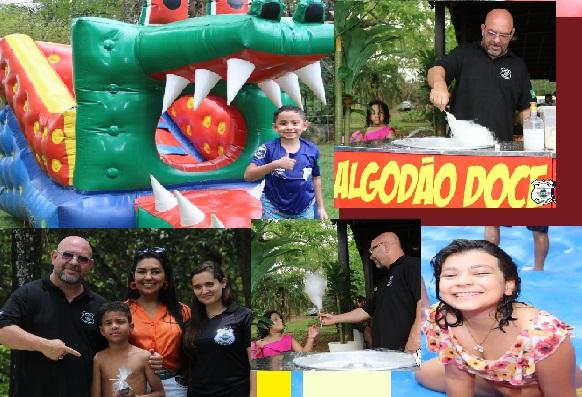Tabanez participa de diversas atividades em homenagem ao Dia das Crianças